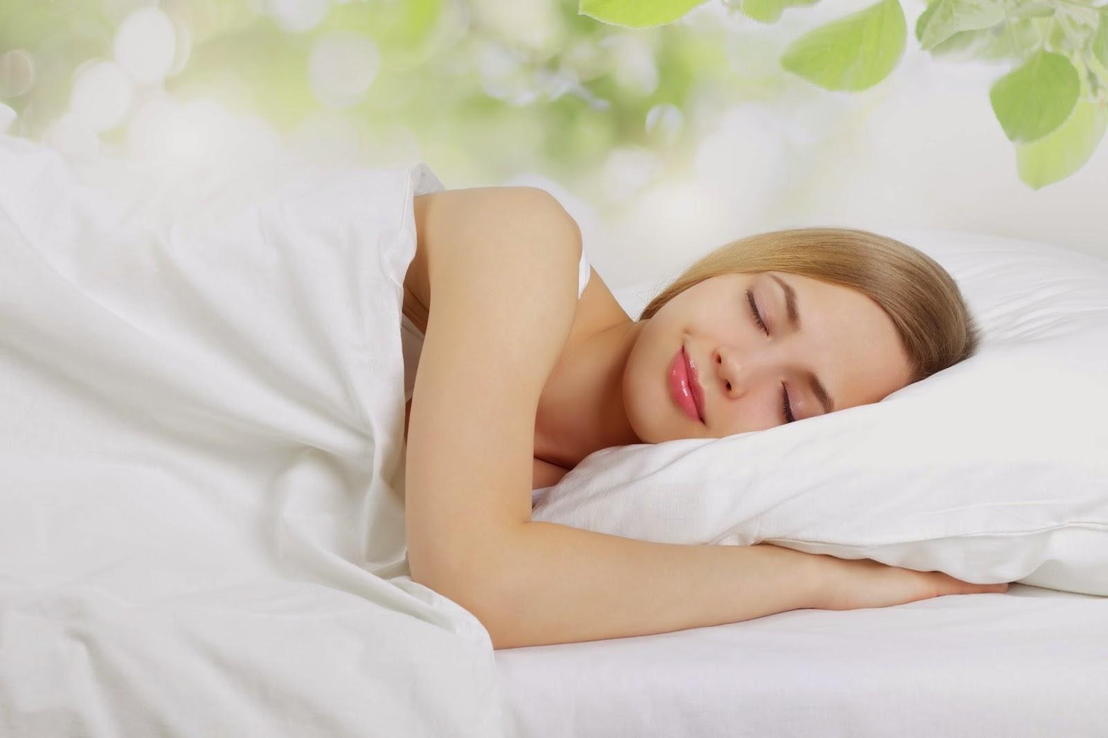 Yoga giúp ngủ ngon, thư giãn
