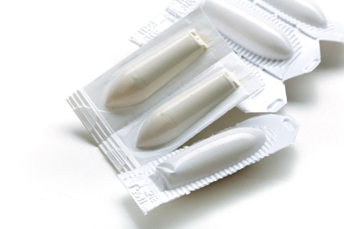 Cách dùng thuốc đặt viêm cổ tử cung