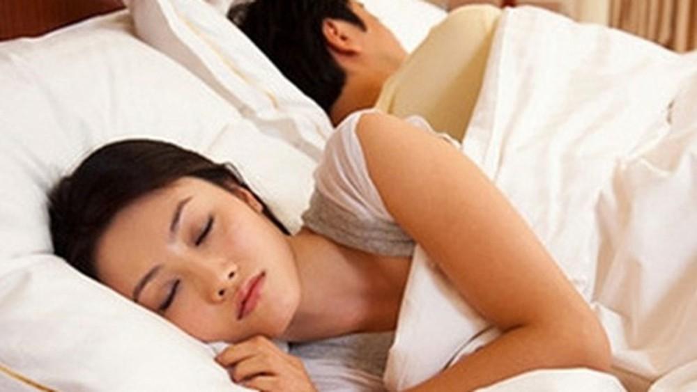 Viêm âm đạo có thể là một rào cản trong mối quan hệ vợ chồng