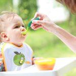 cháo dinh dưỡng cho trẻ bị tiêu chảy