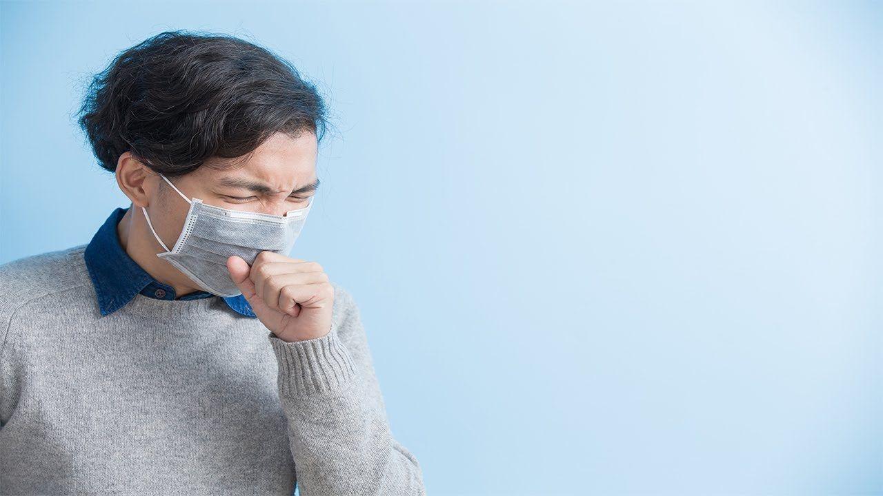 Triệu chứng viêm phế quản do virus