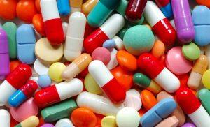 thuốc kháng sinh