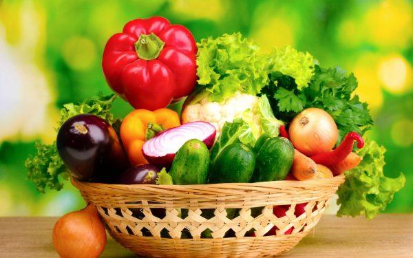 Ăn rau củ quả không đúng cách khiến bạn tăng cân vù vù