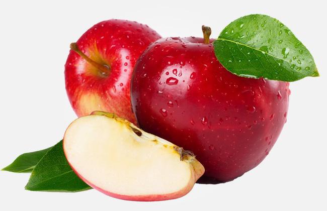 Táo là một trong những loại trái cây rất tốt cho tim mạch