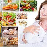 Trẻ sơ sinh bị tiêu chảy mẹ nên ăn gì?Trẻ sơ sinh bị tiêu chảy mẹ nên ăn gì?