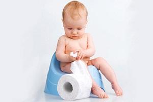 Cách sử dụng thuốc khi bé bị tiêu chảy