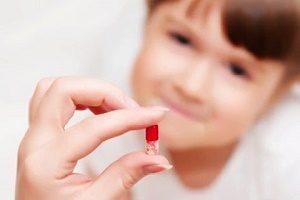 Nguyên tắc sử dụng kháng sinh trị ho ở trẻ em