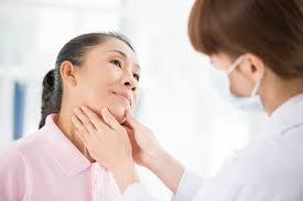 Điều trị bướu giáp keo