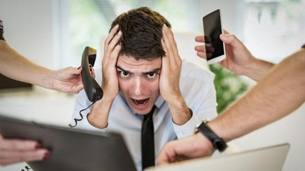 Stress có thể là nguyên nhân dẫn tới tình trạng yếu sinh lý