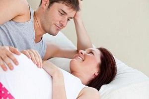 Tình dục trong thai kỳ: Những lợi ích không ngờ tới