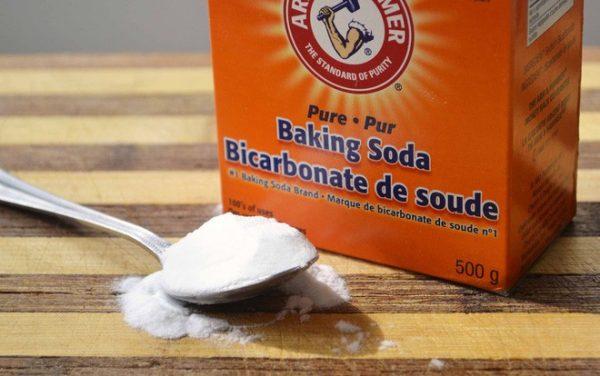 Trị mụn đầu đen bằng baking soda thế nào cho hiệu quả?