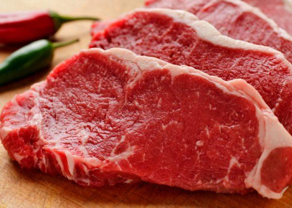Các món ăn bổ dưỡng từ thịt bò