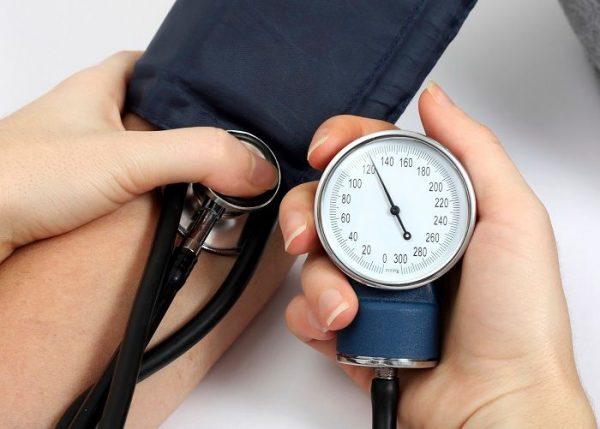 Chỉ số huyết áp an toàn (nguồn: internet)