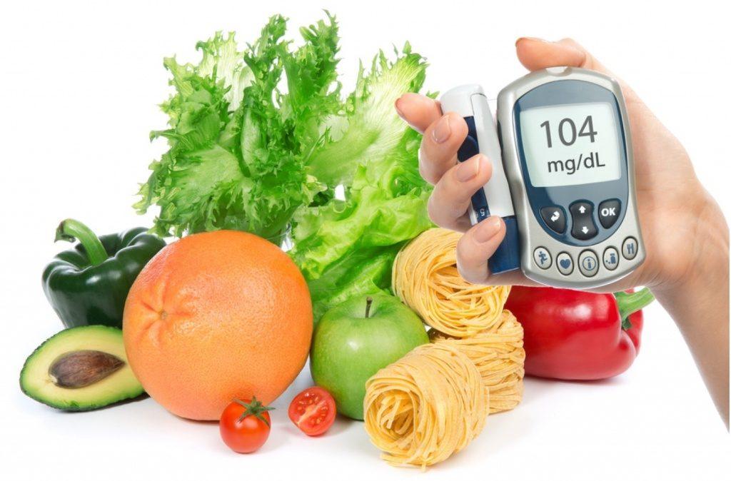 Chế độ dinh dưỡng đóng vai trò quan trọng đối với người tiểu đường