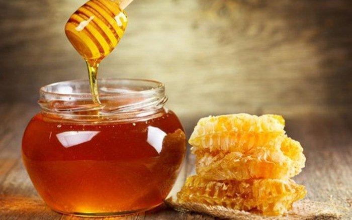 Mật ong (Ảnh: Internet)
