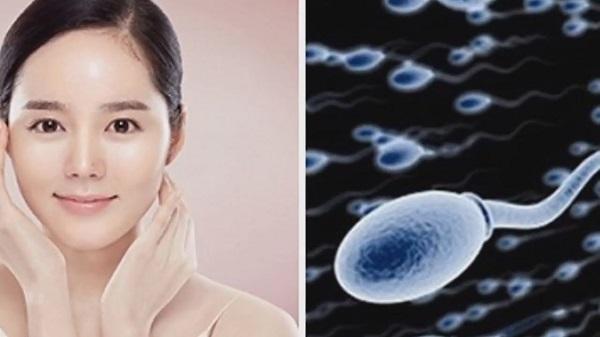 Mặt nạ tinh trùng tiềm ẩn nhiều nguy cơ sức khỏe