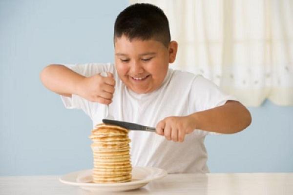 Trẻ em mắc gan nhiễm mỡ có nguy hiểm không? (nguồn: internet)