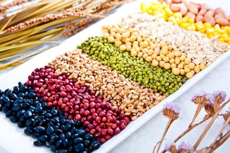 Ngũ cốc là loại thực phẩm tốt cho sức khỏe