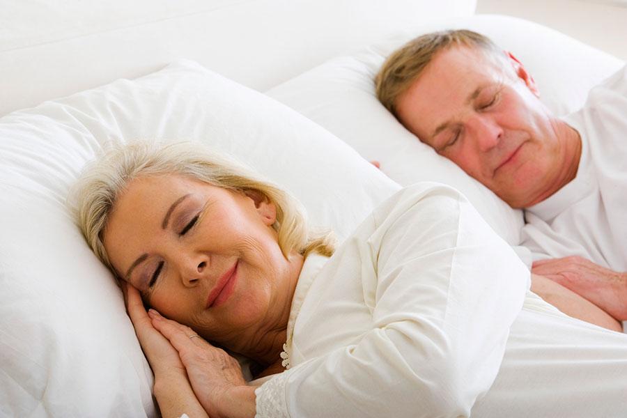 Người bệnh tiểu đường nên ngủ đủ giấc
