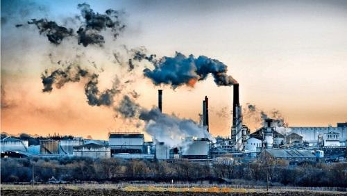 Không khí bị ô nhiễm ngăn chặn các tế bào T gây ra viêm nhiễm đường hô hấp ở trẻ em