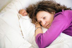 Rong kinh ở phụ nữ tiền mãn kinh cần được khám để loại trừ nguyên nhân ác tính (Ảnh internet)