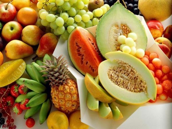 Những thực phẩm được đánh giá là viagra tự nhiên (Ảnh: Internet)