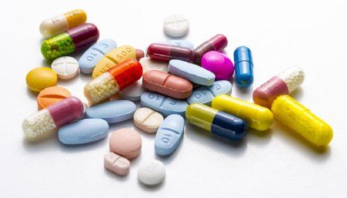 Điều trị viêm bàng quang bằng kháng sinh