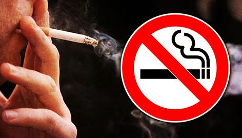 Hút thuốc lá làm tăng nguy cơ tai biến mạch máu não ở người già
