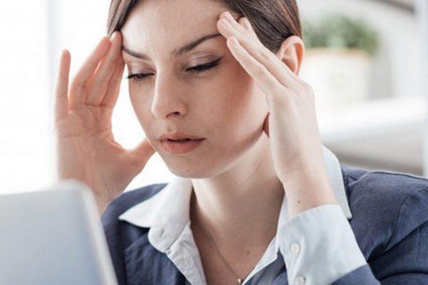 Thiếu máu não thoáng qua và những biến chứng nguy hiểm