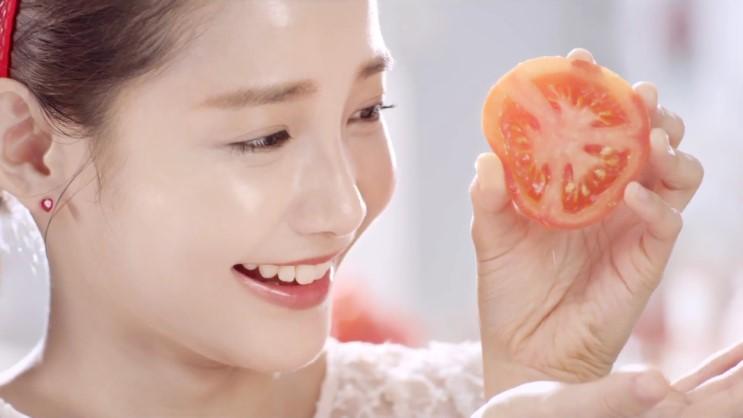 Hình ảnh: Kiểm soát dầu nhờn hiệu quả với mặt nạ cà chua (Internet)