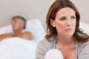 Hình ảnh: Mãn kinh ảnh hưởng đến sức khỏe, cuộc sống hàng ngày của người phụ nữ (Internet)