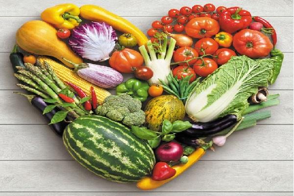 Nhồi máu cơ tim nên ăn gì kiêng gì