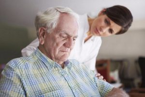 Hình ảnh: Trầm cảm - di chứng phổ biến sau tai biến mạch máu não (Internet)