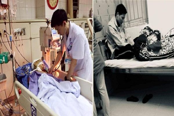 Công bằng với người thầy thuốc trước các sự cố y khoa