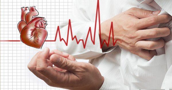 Hướng dẫn sơ cứu nhồi máu cơ tim