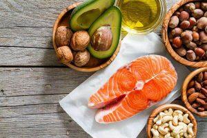 Thực phẩm chứa nhiều omega 3 tốt cho làn da (nguồn: internet)
