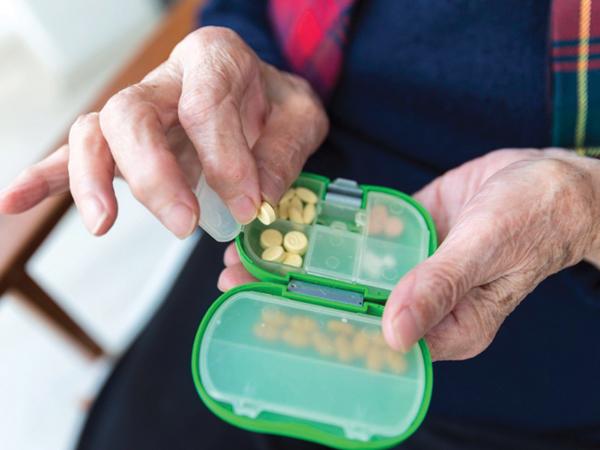Các thuốc chống ngưng kết tiểu cầu được dùng trong điều trị tai biến mạch máu não