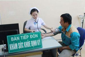 Những điều cần lưu ý khi đi khám sức khỏe định kỳ (nguồn: internet)