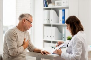 Kiểm soát huyết áp là cách phòng bệnh tai biến mạch máu não hữu hiệu