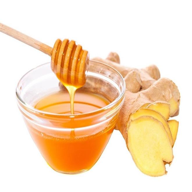 Gừng, chanh, mật ong cải thiện hệ tiêu hóa của người bị ngộ độc thực phẩm (Nguồn: Internet)