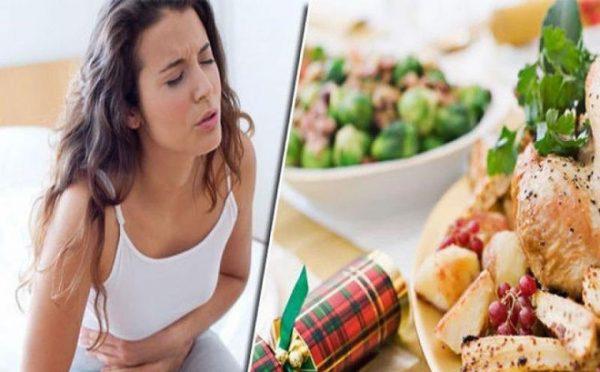 xử trí khi ngộ độc thực phẩm