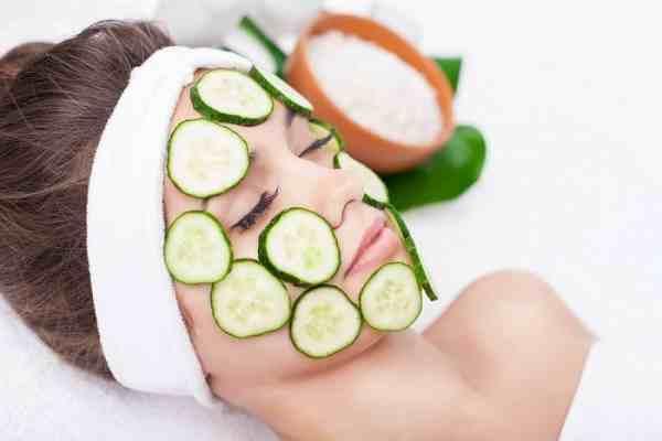 4 công thức mặt nạ tối ưu cho làn da khô mùa lạnh