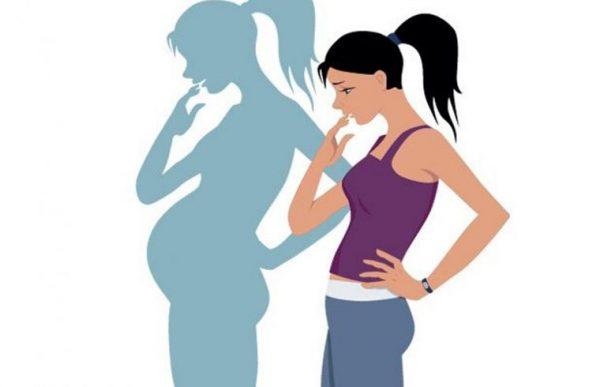 Dấu hiệu vô sinh ở nữ giới