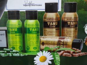 Hai sản phẩm chuyên biệt cho bệnh nhân ung thư từ cây Hoàn Ngọc