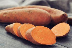 Một số thực phẩm giảm cân