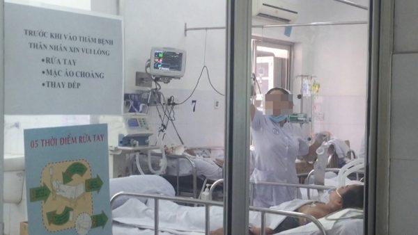 Hai bệnh nhân vẫn đang được theo dõi và điều trị cách ly (ảnh minh họa)
