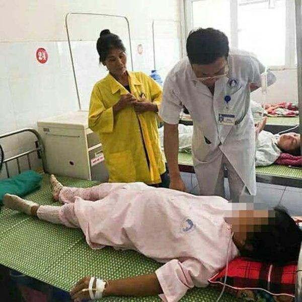 Sản phụ cùng song thai tử vong vì cúm mùa (ảnh minh họa)