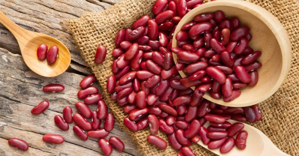 tác dụng chữa bệnh của đậu đỏ