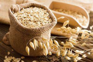 Yến mạch là loại thực phẩm giảm cân khá an toàn.