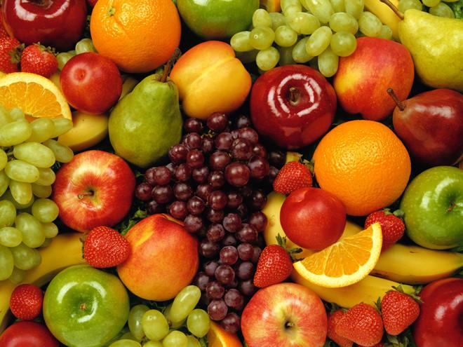 Người viêm cột sống dính khớp nên ăn nhiều trái cây (Nguồn: Internet)